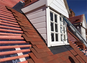 JRM Roofing slate roofs
